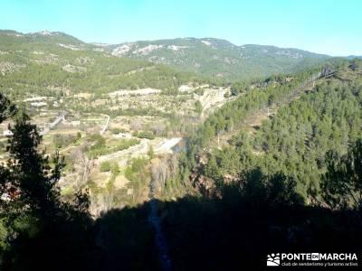 Alto Mijares -Castellón; Puente Reyes; viajes organizados semana santa agencias de viajes de madrid